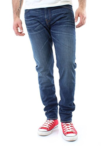 Levi's Jeans 520 Extreme Taper Fit Mittelblau W30L34