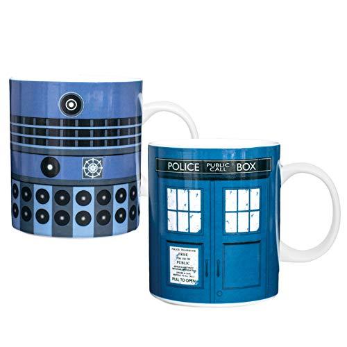 Preis am Stiel Espressotassen ''Dr Who'' | Bürotasse | Geschenkidee | Pott | Espresso | Kaffeetasse | Tasse | Dr Who Fan | Geschenk für Freunde | Dekoidee | Superhelden | Büro | Küche