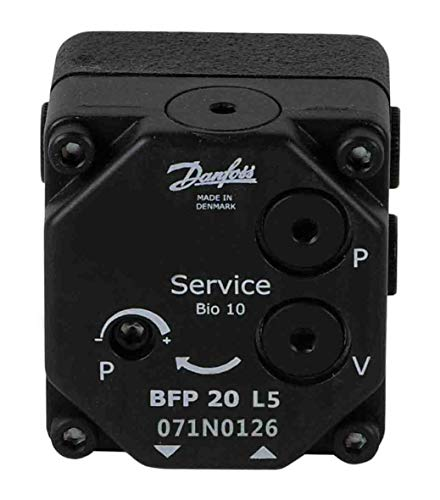 Danfoss - Pomp - BFP 20 L5 (071N7126)
