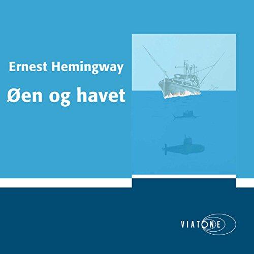 Øen og havet [Islands in the Stream] cover art