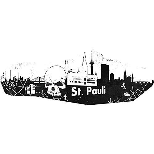 sticker mural 90x33 cm autocollants 90x33 040103-3