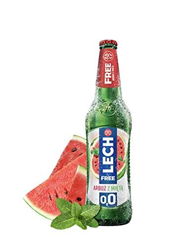 12x0,33l Lech Free Wassermelone mit...