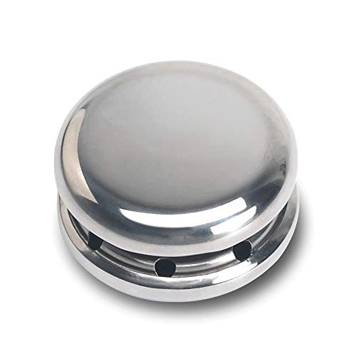 KWELJW Stainless Steel Melodious Ball Can Customize Logo Yoyo Ball 2014 Gift Mirror Slip Ball Mirror