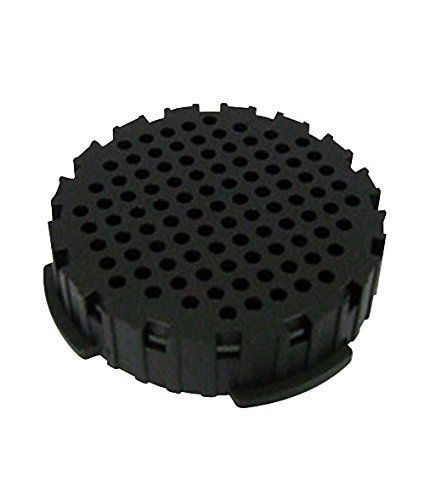 South Street Designs Replacement Filter Cap Compatible with AeroPress Coffee and Espresso Maker