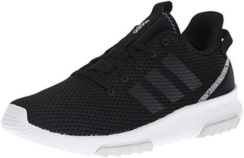 adidas Performance NEO Women's Cf Racer Tr W Road-Running-Shoes,BLACK/BLACK/GREY ONE,11 Medium US