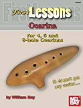 First Lessons Ocarina