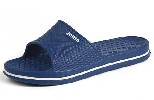 Joma - Chancla S.Shower 603 Royal Hombre Color: Azul Royal Talla: 39