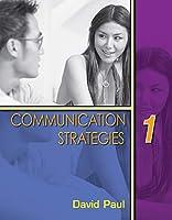 Communication Strategies Level 1 : Student Book (120 pp)