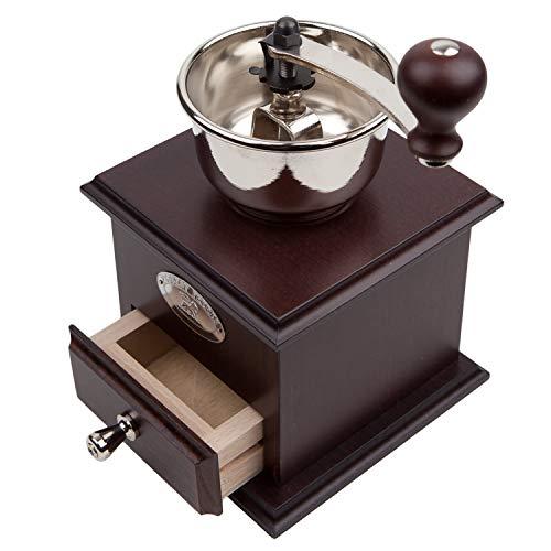 PEUGEOT Molinillo de café Bresil
