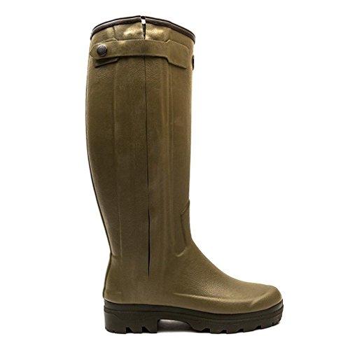 Helly Hansen Chasseur Neo Wellington Boot 40 Green 38 Calf