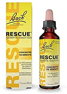 Rescue Compte-gouttes 20ml