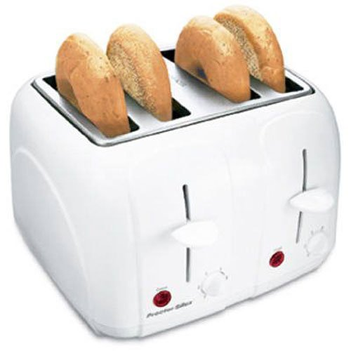Proctor-Silex Cool Touch 4-Slice Toaster