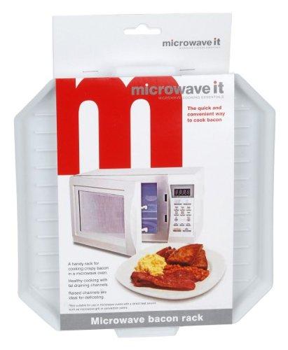 Microwave It Microwave Bacon Crisper