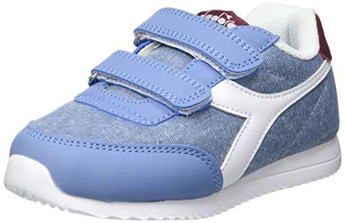 Diadora - Sneakers Jog Light TD para niño y niña
