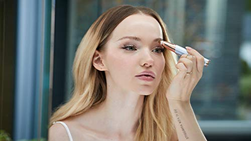 Finishing Touch Flawless Brows Eyebrow Hair Remover