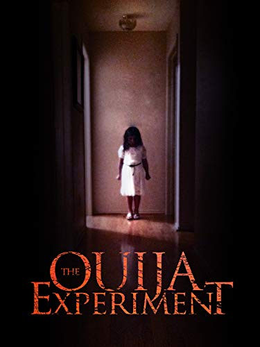 The Ouija Experiment