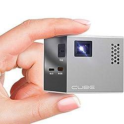 RIF6 Cube mini projectors 2019