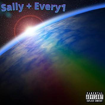 Sally + Every1