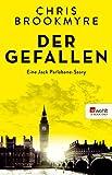 Der Gefallen: Eine Jack Parlabane-Story (German Edition)