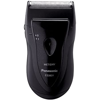 Panasonic Electric Travel Shaver, ES3831K