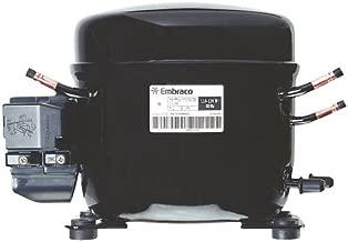 Embraco FFU130HAX Replacement Refrigeration Compressor 1/3 HP R-134A R134A