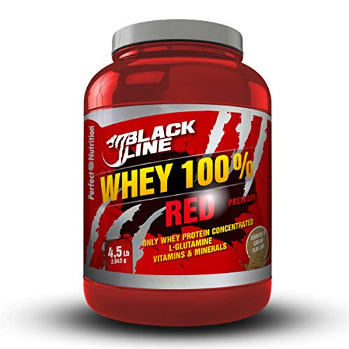 Perfect Nutrition 100% Whey Protein Only Whey - 200 gr