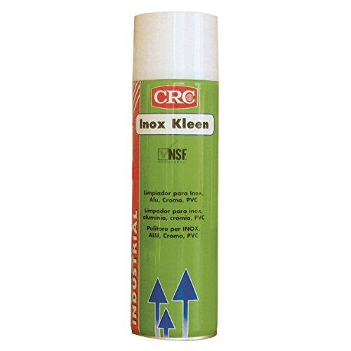 CRC 20720-AU - Limpiador para Inox, aluminio, cromo y PVC