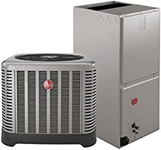 rheem split unit