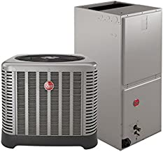 Rheem / Ruud 4 Ton 16 Seer Air Conditioning System (AC only) RA1648AJ1NA - RH1T4824STANJA