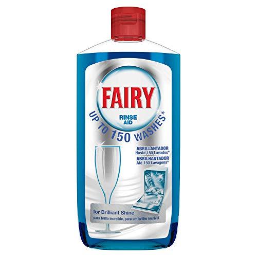 Fairy Lustrant pour lave-vaisselle – 475 ml