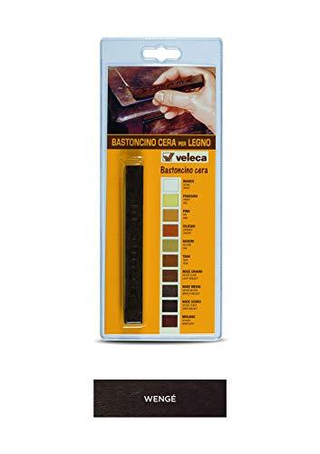 Veleca - Bastoncillos cera reparación madera, color