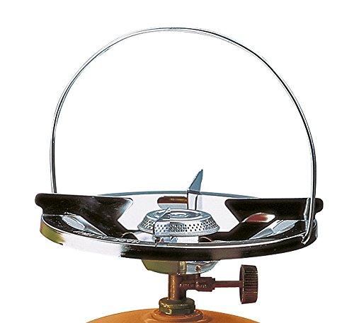 Kemper 106110 Fornello per Collegamento a Bombola con Uscita Verticale Filettata
