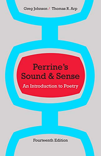 Perrine's Sound and Sense: An Introduction to Poetry (Perrine's Sound & Sense: An Introduction to Poetry)