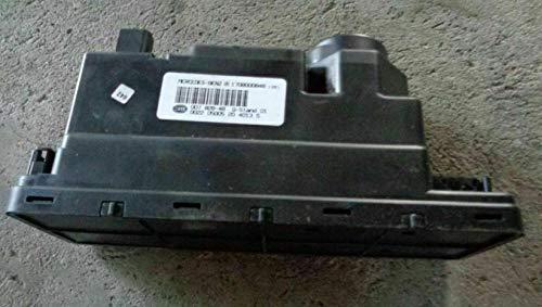 R170 SLK ZV Zentralverriegelung Pumpe 1708000848 a1708000848 Item Name (aka Title)
