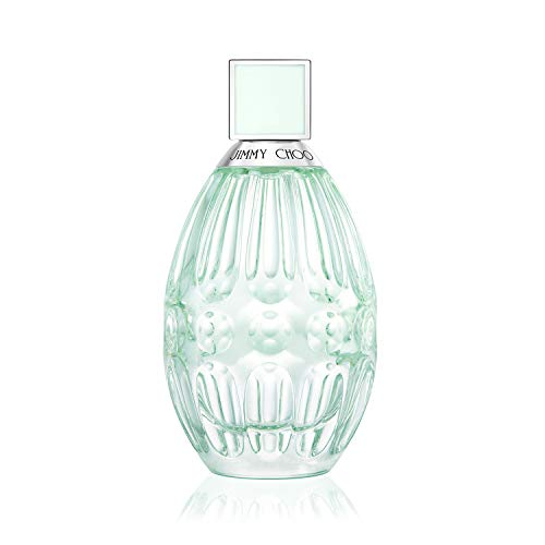 Jimmy Choo Jimmy Choo Floral Edt Vapo 90 Ml - 90 ml