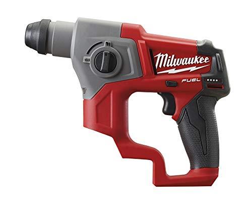Milwaukee Akku-Bohrhammer 4933441947 M12CH-0 12 Volt - XXX, 2 W, 12 V