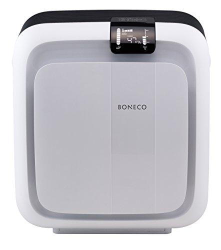 Boneco H680 Luftbefeuchter & Luftreiniger, 25 W, 240 V