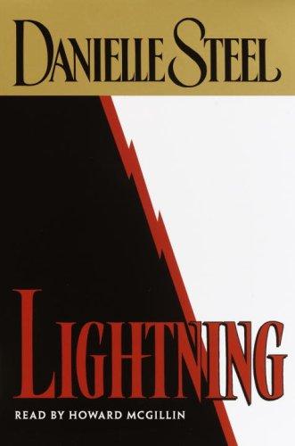 Lightning Audiobook By Danielle Steel cover art