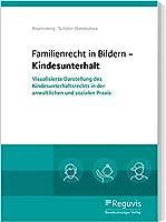 Familienrecht in Bildern - Kindesunterhalt: Visualisierte Darstellung des Kindesunterhaltsrechts in der anwaltlichen und sozialen Praxis