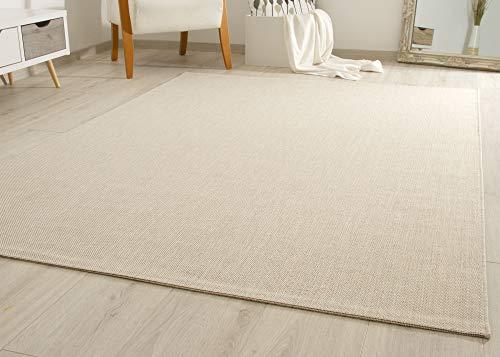 In- und Outdoor Teppich Gotland - 4 Farben und 12 Größen - Rasante Lieferung