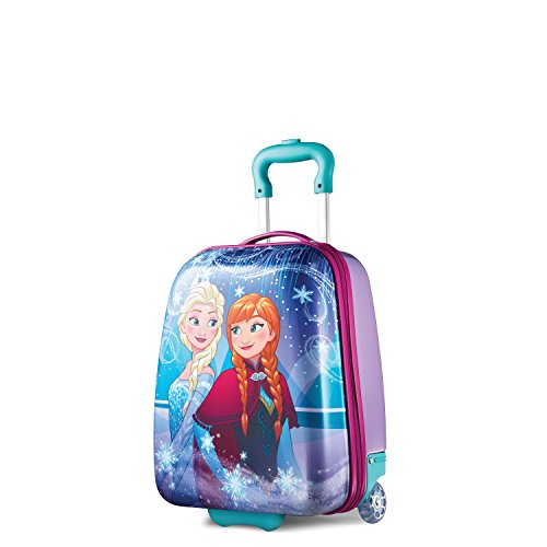American Tourister Disney 18' Upright Hardside, Princess 1