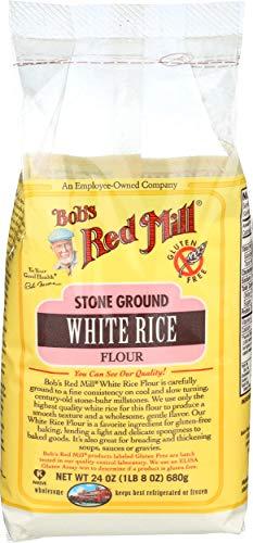 Bob's Red Mill White Rice Flour