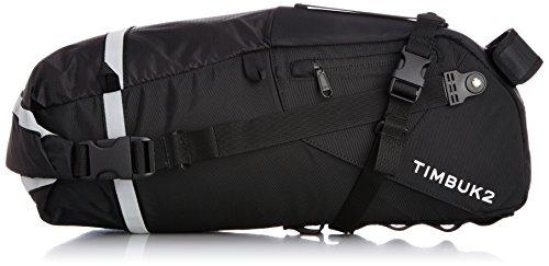 ティンバック2 TIMBUK2 Sonoma Seat Pack OS 853-3-2001 Black (Black)