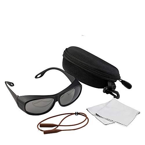 Cloudray 10600 nm Laser Schutzbrille OD4+ CE Schutzbrille für CO2-Laser-Schneidemaschine, Stil C
