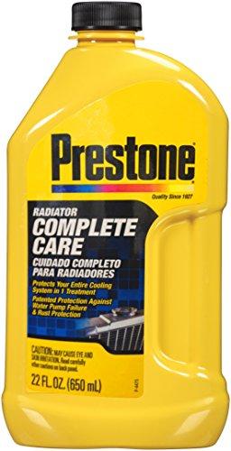 Prestone AS180 Radiator Complete Care - 22 oz.