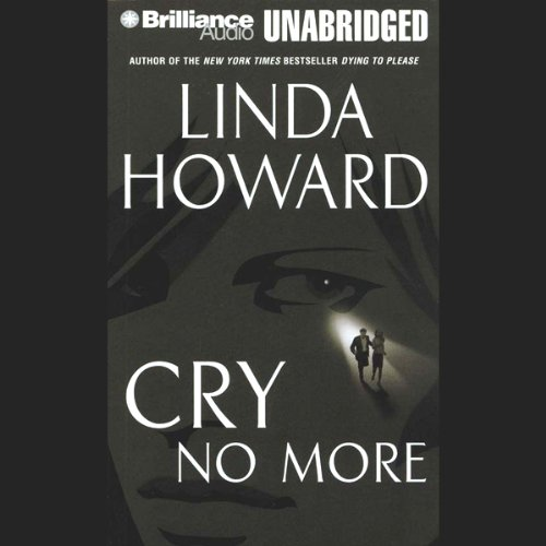 Cry No More cover art