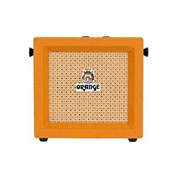 Orange - Mini amplificador de guitarra micro crush pix: Amazon.es ...