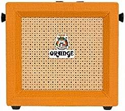 Orange Amplifiers Micro Crush PiX Series CR3 3W 1x3.5 Guitar Combo Amp