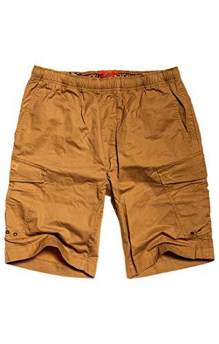 Superdry World Wide Cargo Short Pantalones Cortos para Hombre