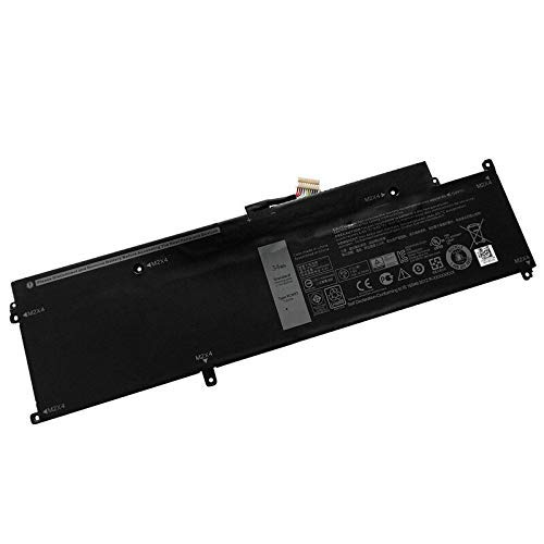 Szhyon 7.6V 34wh Laptop Battery XCNR3 Compatible with Dell Latitude 13 7370 Ultrabook WV7CG 0WV7CG Laptop